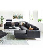 Living Room City U-sofa