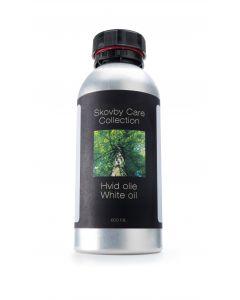 Skovby Care Collection Hvidpigmenteret Olie 600 ml