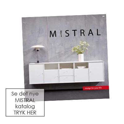 Mistral katalog zebra møbler