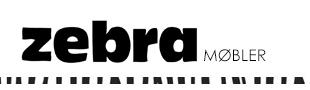 Zebra Møbler